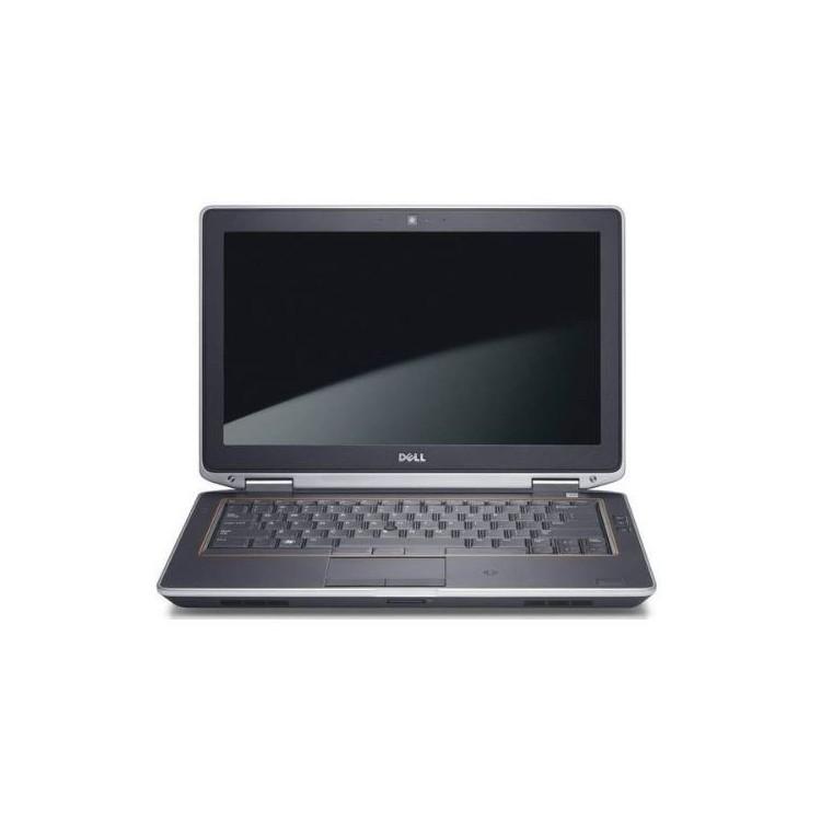 Ordinateur portable reconditionné Dell Latitude E6320 - ordinateur occasion