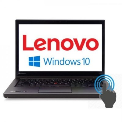 Ordinateur portable reconditionné Lenovo ThinkPad T440 - ordinateur occasion