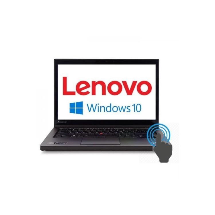 Ordinateur portable reconditionné Lenovo ThinkPad T440 - ordinateur occasion