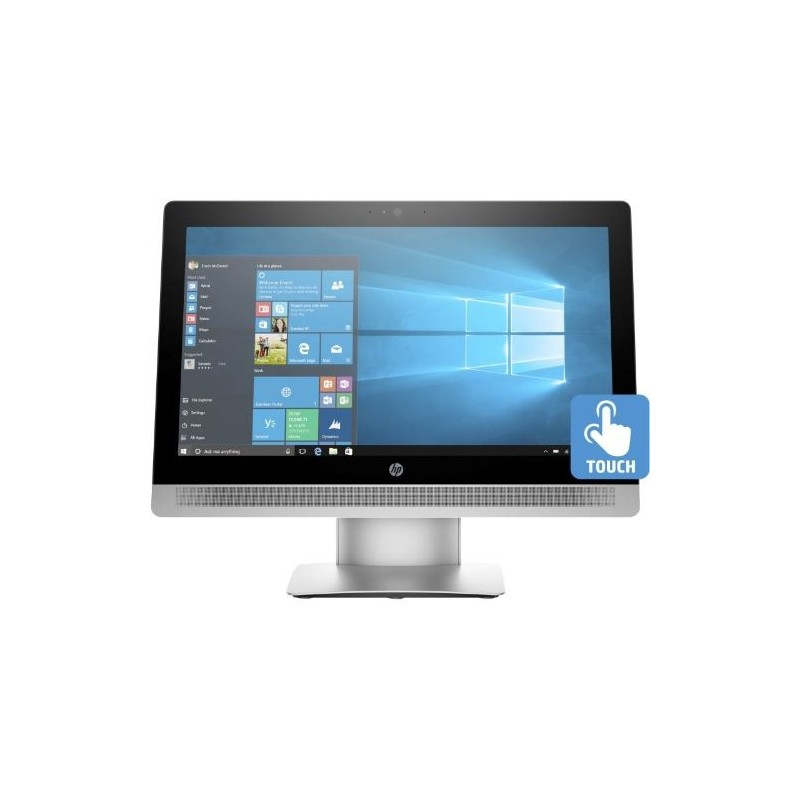 Ordinateur reconditionné HP ProOne 600 G2 AIO - ordinateur occasion