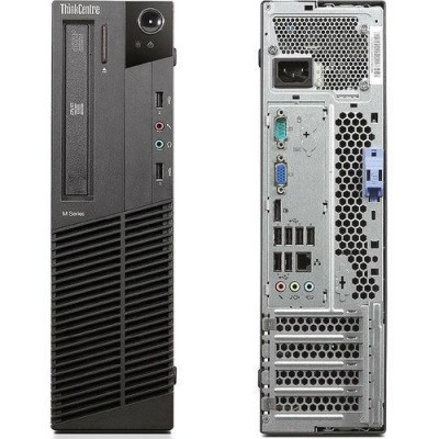 Ordinateur reconditionné Lenovo ThinkCentre M93p 10A8-S03D0V - ordinateur occasion