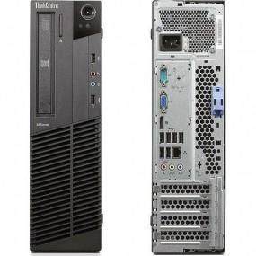 Ordinateur reconditionné Lenovo ThinkCentre M93p 10A8-S03D0V - ordinateur occasion