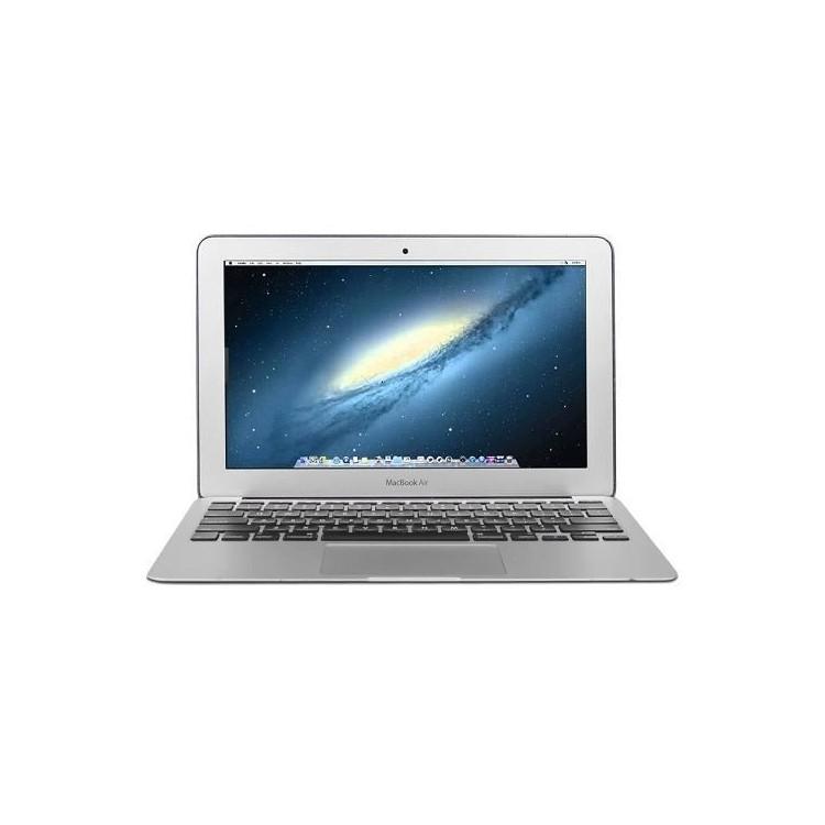Ordinateur portable reconditionné Apple MacBook Air 7,2 (début 2015) - ordinateur occasion