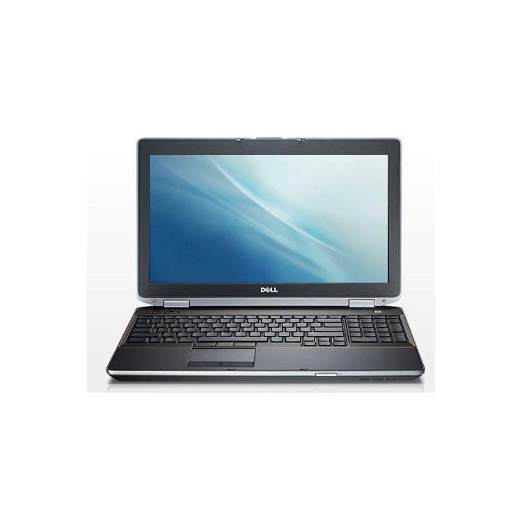 Ordinateur portable occasion Dell Latitude E6520 - ordinateur occasion