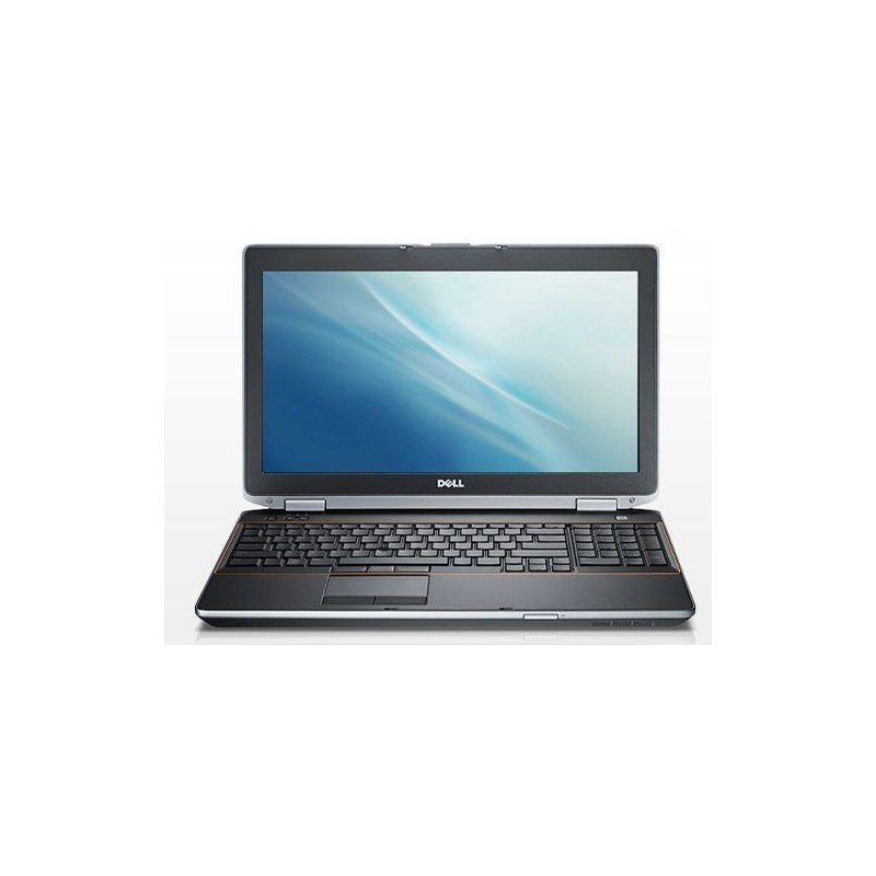 Ordinateur portable occasion Dell Latitude E6520 - ordinateur occasion