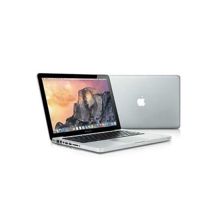 Ordinateur portable occasion Apple MacBook Pro 8,1 (fin 2011) - ordinateur occasion