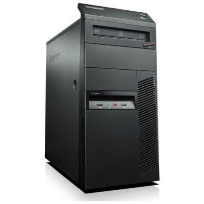 Ordinateur reconditionné Lenovo ThinkCentre M91p 7005-AT8 Grade B - ordinateur occasion