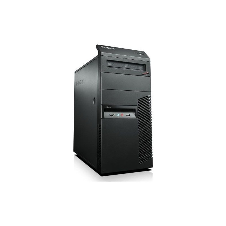 Ordinateur reconditionné Lenovo ThinkCentre M91p 7005-AT8 Grade B - ordinateur occasion