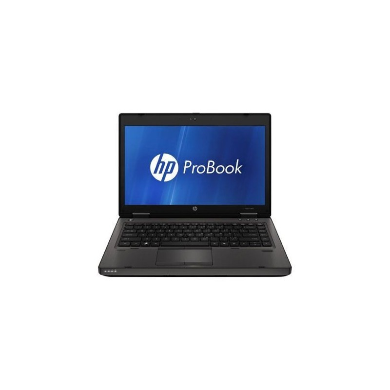 Ordinateur portable reconditionné HP Probook 6460b Grade B - ordinateur occasion
