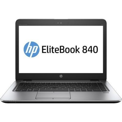 Ordinateur portable reconditionné HP EliteBook 840 G1 Grade B - ordinateur occasion