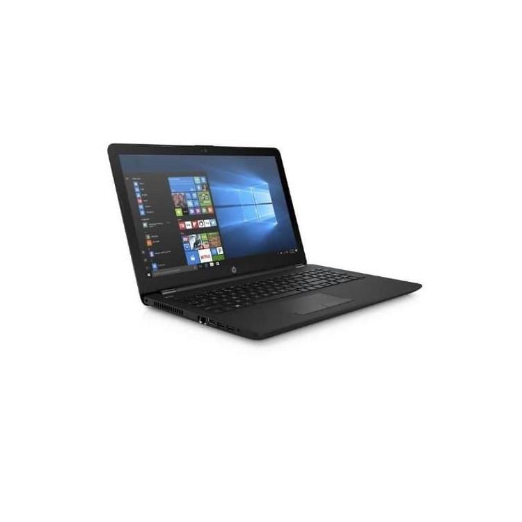 Ordinateur portable reconditionné HP Laptop 15-da0110nf 5HA13EAR ABF Grade A+ - ordinateur occasion