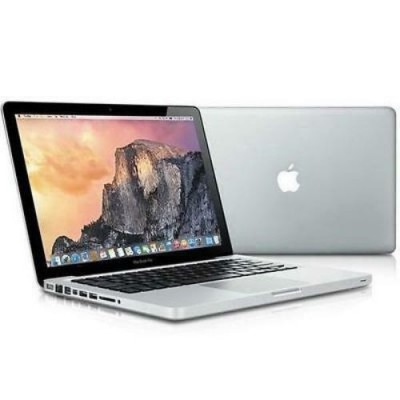 Ordinateur portable reconditionné Apple MacBook Pro 8,1 (début 2011) Grade B - ordinateur occasion