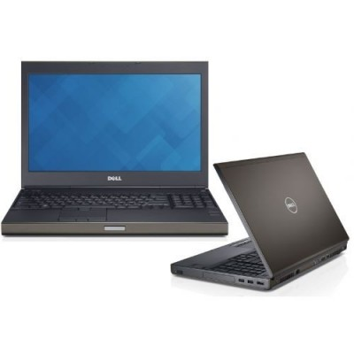 Ordinateur portable reconditionné Dell Precision M6800 Grade A - ordinateur occasion