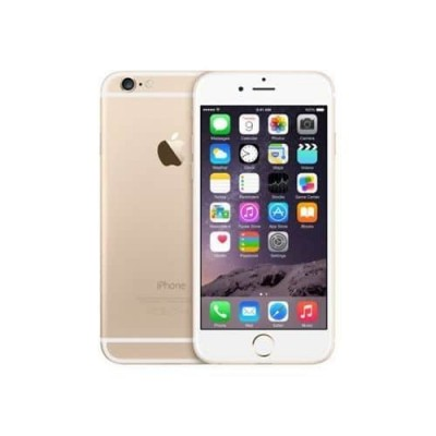 Smartphone reconditionné Apple iPhone6 Grade C - ordinateur occasion