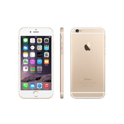 Smartphone reconditionné Apple iPhone6 Grade A - ordinateur occasion