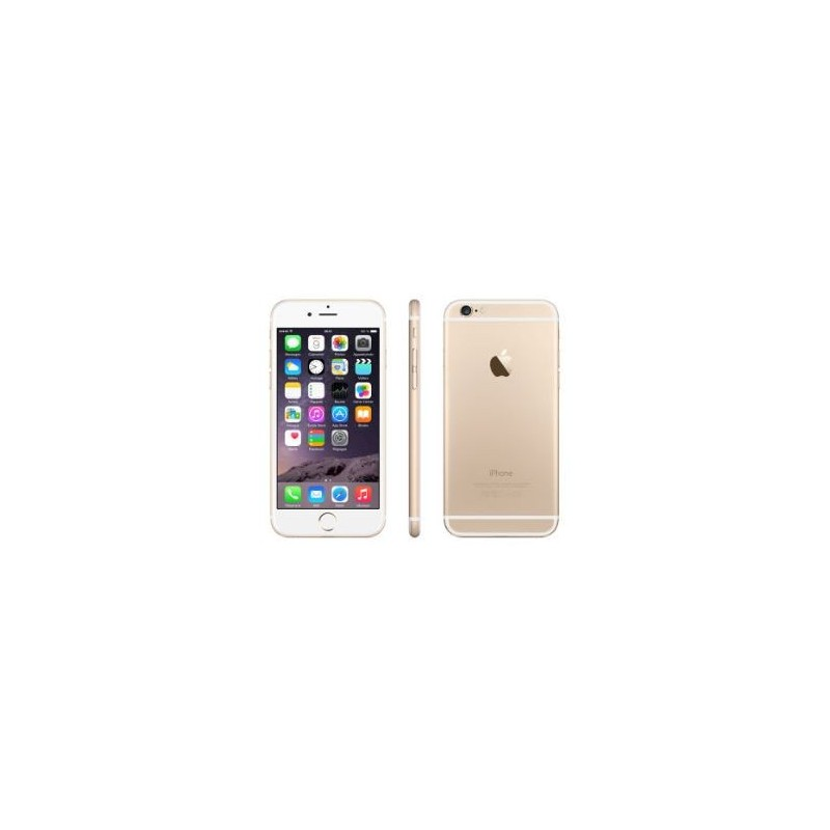 Smartphone reconditionné Apple iPhone6 Grade A - ordinateur occasion