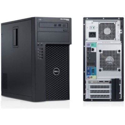 Ordinateur professionnel d'occasion Dell Precision T1700 Grade B - ordinateur occasion