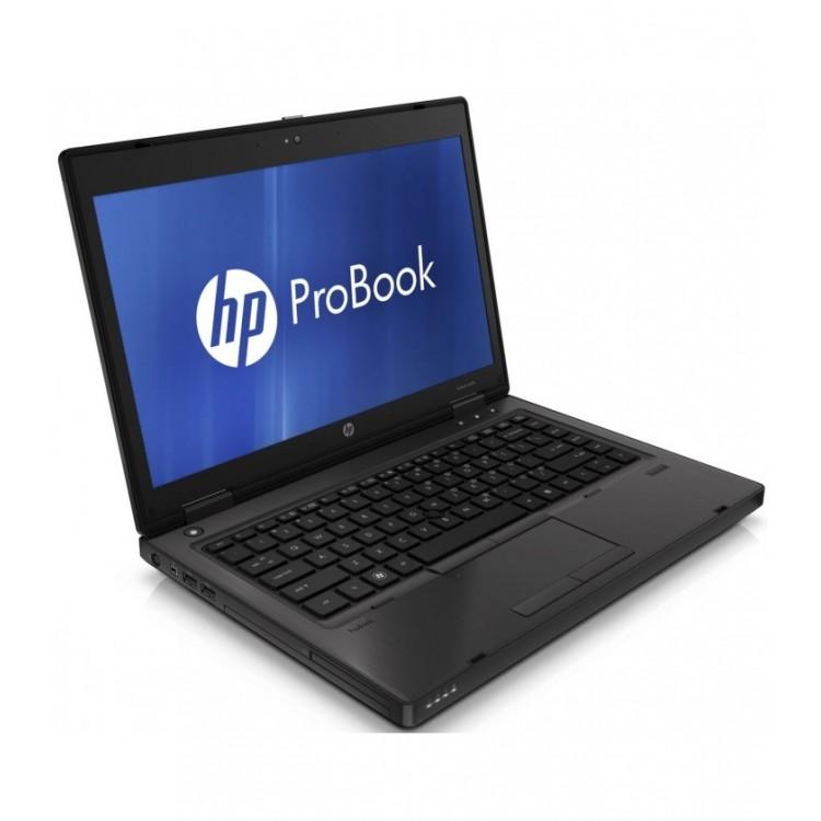 Ordinateur portable reconditionné HP ProBook 6470b Grade B - ordinateur occasion