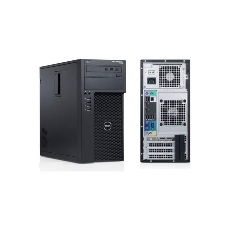 Stations de travailDell Precision T1700 Grade A - ordinateur occasion