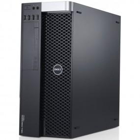 Stations de travailDell Precision T3600 Grade B - ordinateur occasion