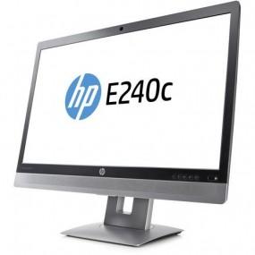 Ecrans occasion HP EliteDisplay E240C NEUF DEBALLE Grade A+ - ordinateur occasion