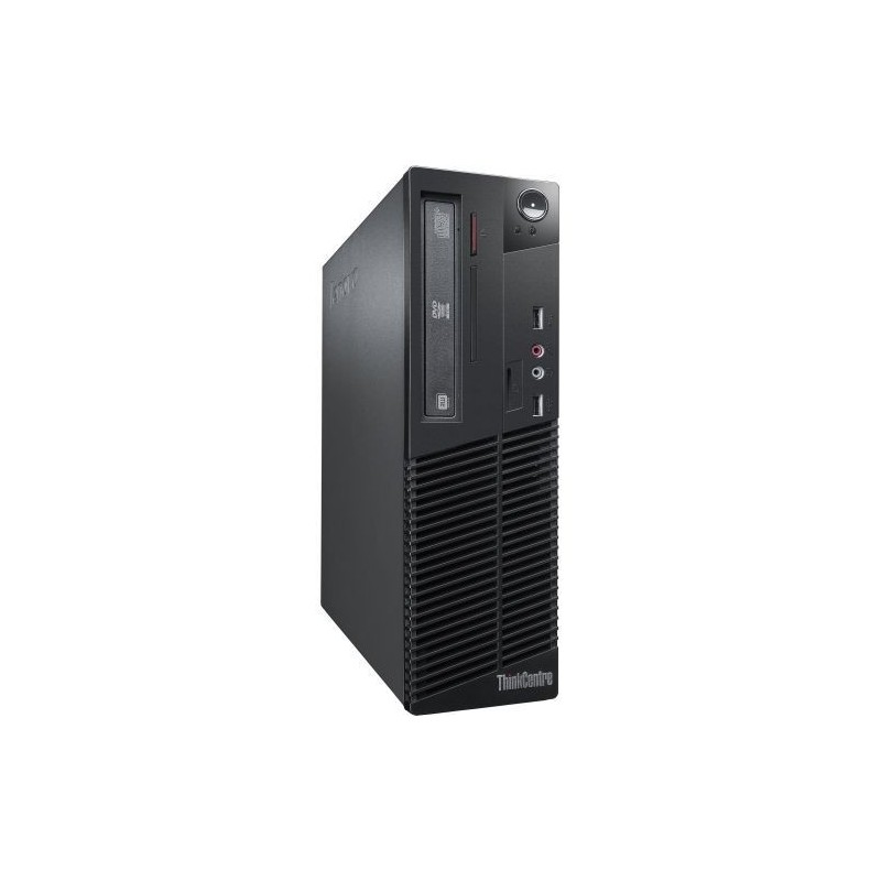 Ordinateur de bureau occasion Lenovo ThinkCentre M72e 3664-A1G - pc reconditionné