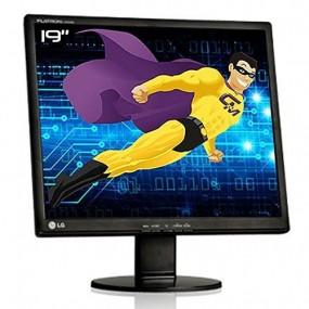 Ecran d'occasion LG FLATRON L1942T - ordinateur occasion
