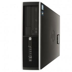 Ordinateur de bureau reconditionné HP Compaq Elite 8300 - ordinateur occasion