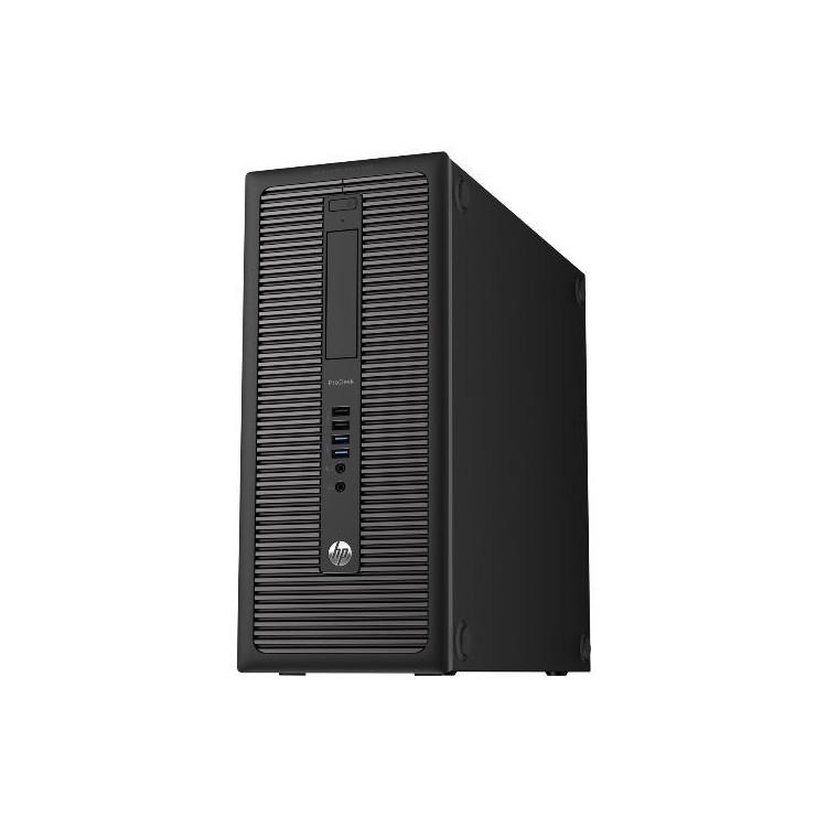 Ordinateur de bureau reconditionné HP ProDesk 600 G1 - ordinateur occasion