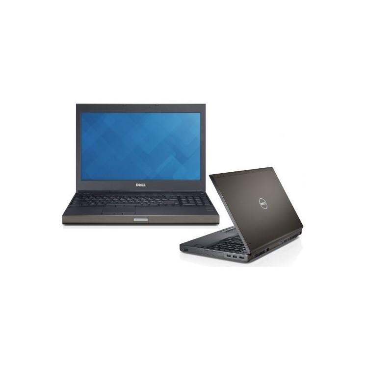 Ordinateur portable reconditionné Dell Precision M6800 - ordinateur occasion
