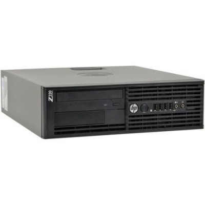 Ordinateur de bureau reconditionné HP Workstation Z220 - ordinateur occasion