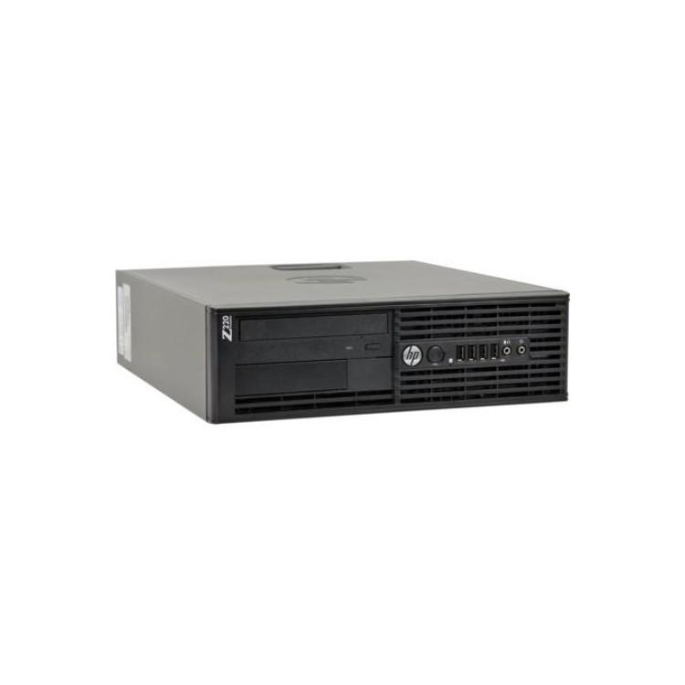 Ordinateur de bureau reconditionné HP Workstation Z220 - ordinateur occasion