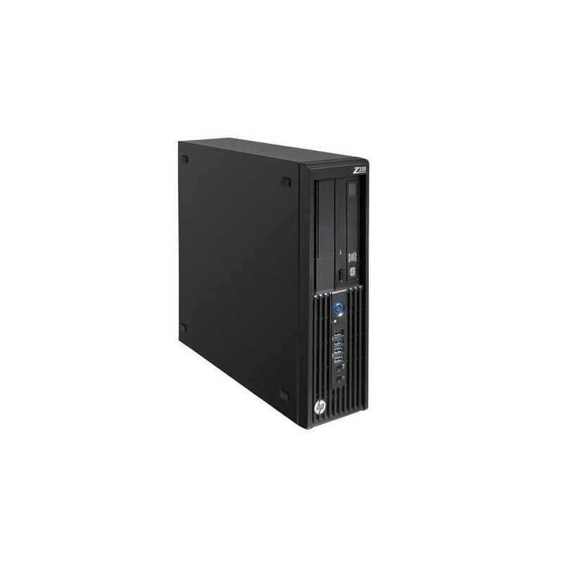 Ordinateur de bureau reconditionné HP Z230 Workstation - ordinateur occasion