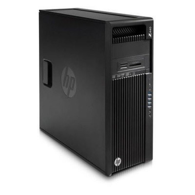 Ordinateur de bureau reconditionné HP Z440 Workstation - ordinateur occasion