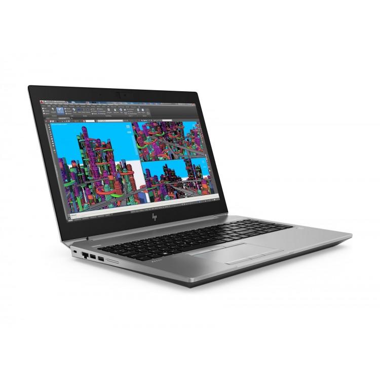 Ordinateur portable reconditionné HP ZBook 15 - ordinateur occasion