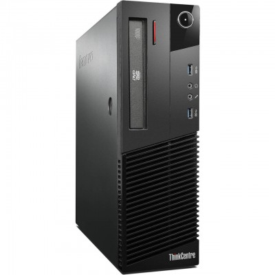Ordinateur de bureau reconditionné Lenovo ThinkCentre M83 10AH-S0NX00 - ordinateur occasion