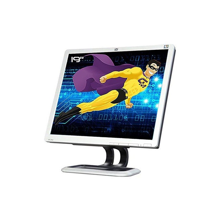 Ecran d'occasion HP L1910 4:3 ? VGA - ordinateur occasion