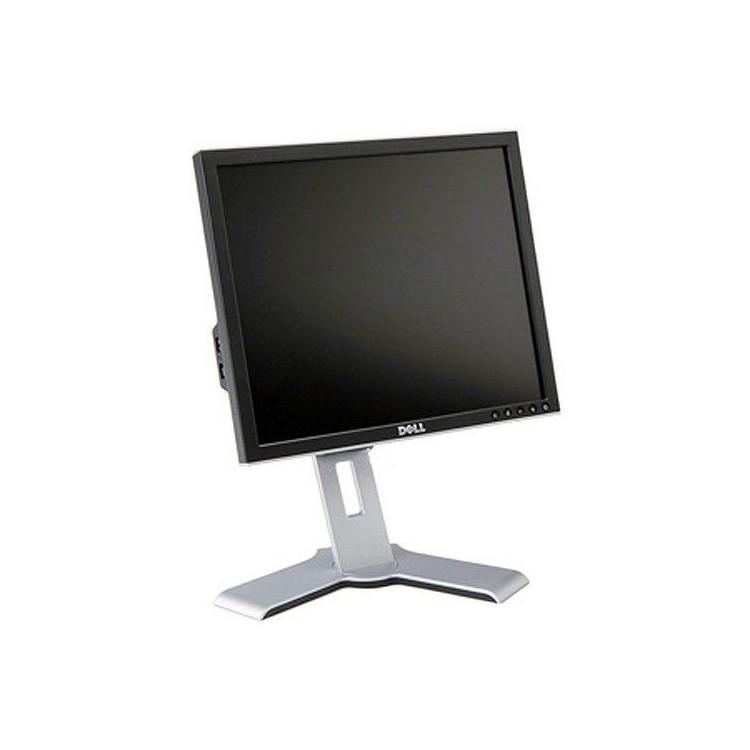 Ecran d'occasion Dell 2007FPB 4:3 ? VGA, DVI - ordinateur occasion