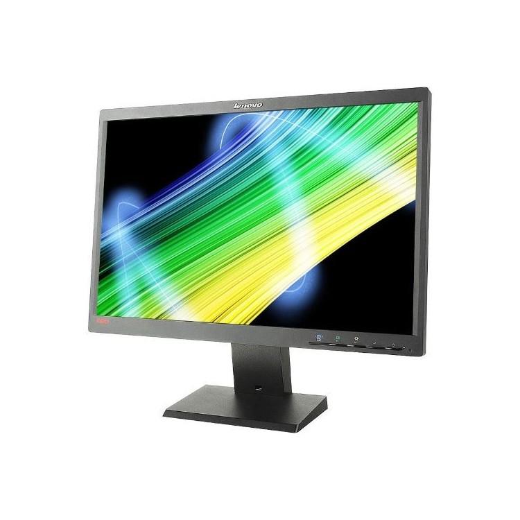 Ecran d'occasion Lenovo L2250pwD - ordinateur occasion