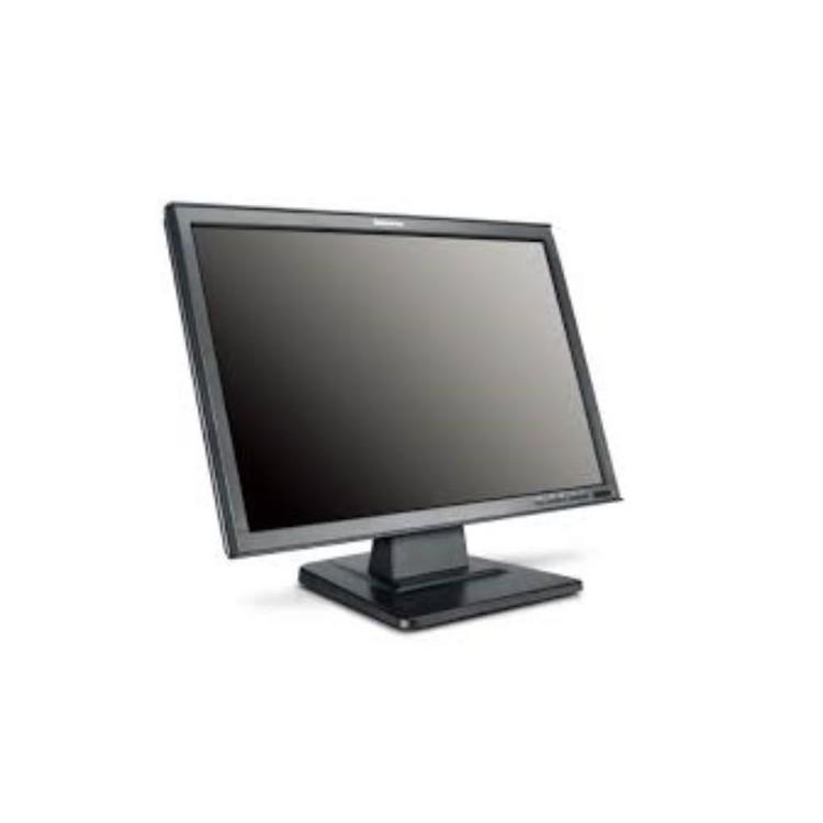 Ecran d'occasion Lenovo D221W - ordinateur occasion