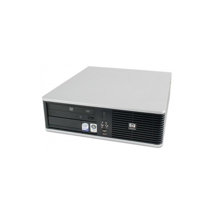 Ordinateur de bureau occasion HP Compaq dc7900 - ordinateur occasion