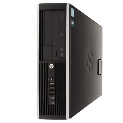 Ordinateur de Bureau reconditionné HP Compaq Elite 8300 - ordinateur occasion