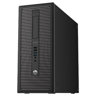 Ordinateur de Bureau reconditionné HP ProDesk 600 G1 - ordinateur occasion