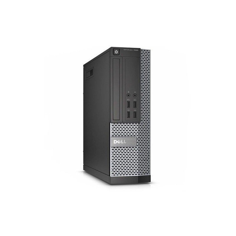 Ordinateur de Bureau reconditionné Dell Optiplex 7010 - ordinateur occasion