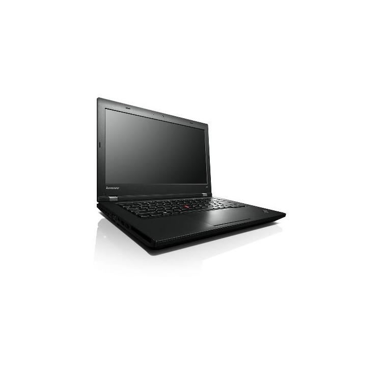 Ordinateur Portable reconditionné Lenovo ThinkPad L440 - ordinateur occasion