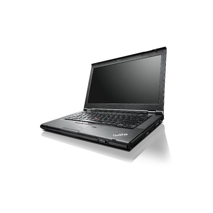 Ordinateur Portable reconditionné Lenovo ThinkPad T430 - ordinateur occasion
