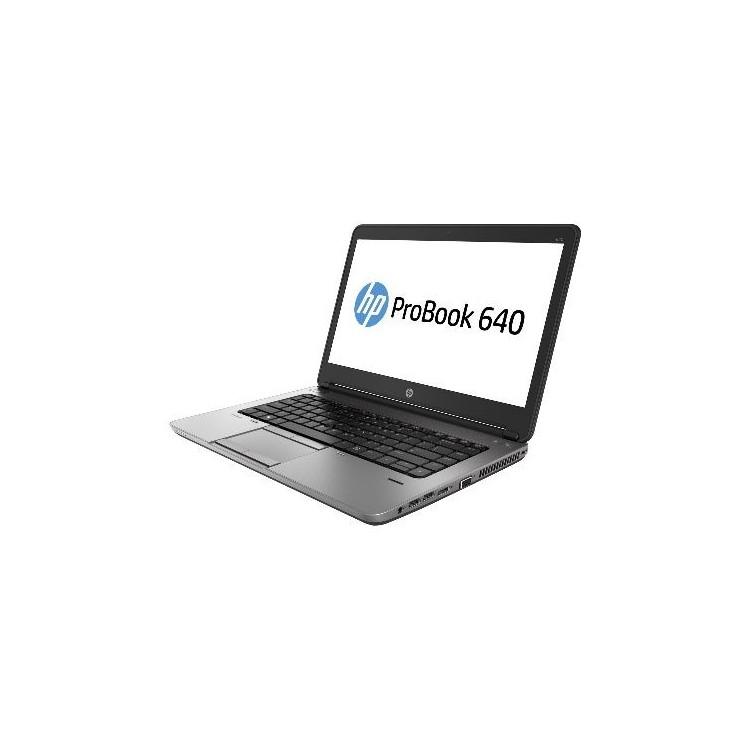 Ordinateur Portable reconditionné HP ProBook 640 G1 - ordinateur occasion