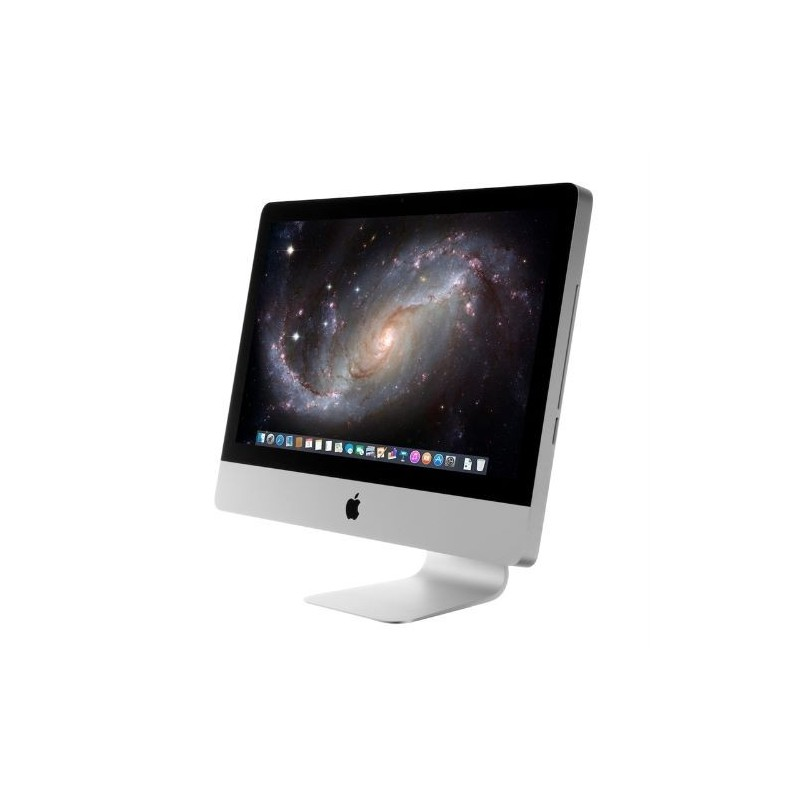 Ordinateur de bureau occasion Apple iMac 21.5 (mi-2011) - pc portable pas cher