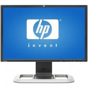 Ecrans HP LP2275W 16:9 ? VGA, DVI - ordinateur occasion