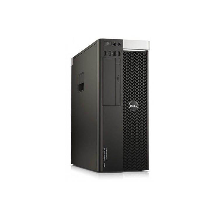 Ordinateur occasion Dell Precision T5810 - ordinateur reconditionné